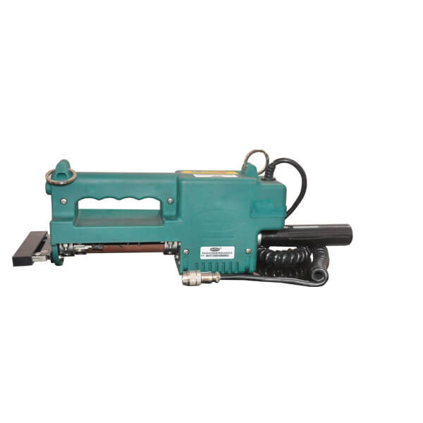 BHOLANATH PORTABLE BH-RT-3000 VT IP 60 FOR VIRGIN TREES RUBBER TREE TAPPING MACHINE WITH LITHIUM ION BATTERY