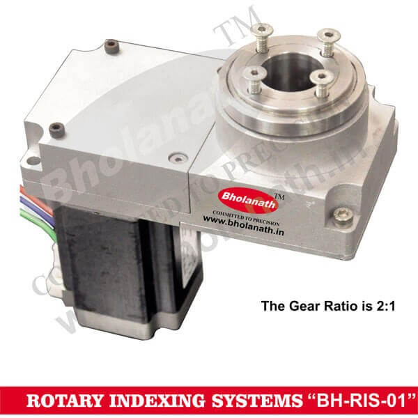 Rotary Indexing System
