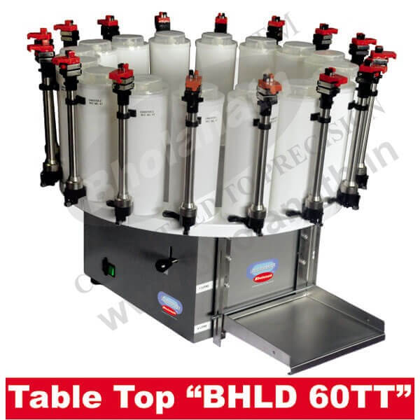 Liquid Dispenser Machine