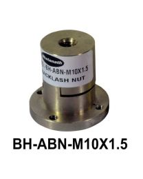 Anti Backlash Nut M10 X 1.50