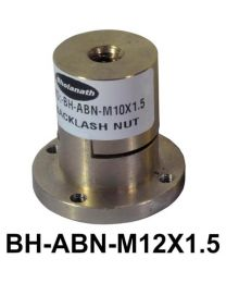 BHOLANATH ANTI BACKLASH NUT M12 X 1.5