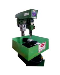 BH-DMA-06 AUTOMATED DRILL TAP NEW MACHINE MODEL Includes 32 mm Pillar Drill Machine