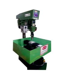 BH-DMA-07 AUTOMATED DRILL TAP NEW MACHINE MODEL Includes 35 mm Radial Drill Machine