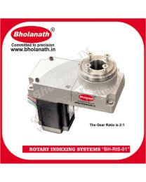 Rotary Indexing System - BH-RIS-01