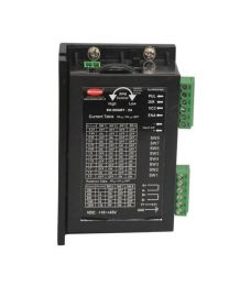 2 Amp SMART STEPPER MOTOR DRIVER PLUS RPM & DIRECTION CONTROLLER