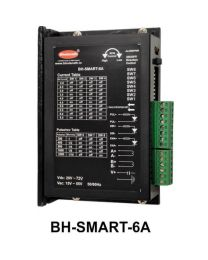 6 Amp SMART STEPPER MOTOR DRIVER PLUS RPM & DIRECTION CONTROLLER