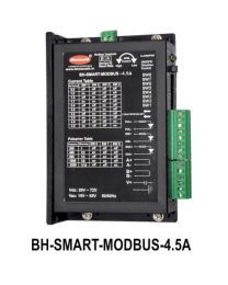 4.5 Amp SMART MODBUS STEPPER MOTOR DRIVER