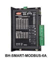 6 Amp SMART MODBUS STEPPER MOTOR DRIVER