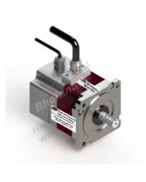 200 W HIGH TEMPERATURE HIGH TORQUE STEP SERVO INCLUDES MOTOR, ENCODER(1000 PPR), DIGITAL DRIVE, CABLE AND CONNECTORS
