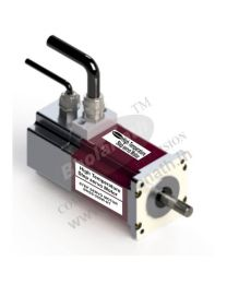 200 W High Temperature Step Servo INCLUDES MOTOR, ENCODER(1000 PPR), DIGITAL DRIVE, CABLE AND CONNECTORS