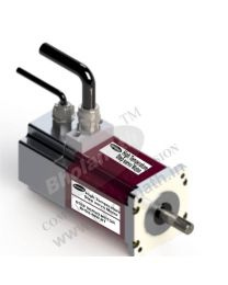 50 W High Temperature Step Servo INCLUDES MOTOR, ENCODER(1000 PPR), DIGITAL DRIVE, CABLE AND CONNECTORS