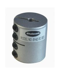 NEMA 17(42MM) RIGID COUPLING BH42-RC-5X6.35