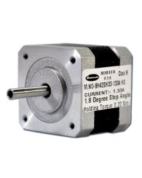 2.2 kg cm HOLLOW SHAFT STEPPER MOTOR (1.33 Amp Motor)