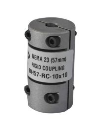 NEMA 23(57MM) RIGID COUPLING BH57-RC-10X10