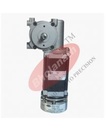 150 kg-cm BRAKE HELICAL GEARED STEPPER MOTOR (3 Amp Motor)