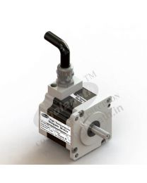 10.1 kg cm HIGH TEMPERATURE BIPOLAR STEPPER MOTOR (2.8 Amp Motor)