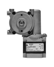 64 kg-cm BIPOLAR HELICAL WORM GEARED STEPPER MOTOR (2 Amp)