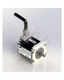 12.6 kg cm HIGH TEMPERATURE BIPOLAR STEPPER MOTOR (2.8 Amp Motor)