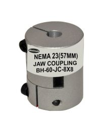 NEMA 24(60MM) JAW COUPLING BH60-JC-8X8