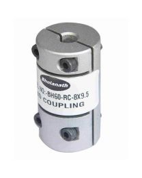 NEMA 24(60MM) RIGID COUPLING BH60-RC-8X9.5
