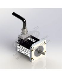 21 kg cm HIGH TEMPERATURE BIPOLAR STEPPER MOTOR (2.8 Amp Motor)
