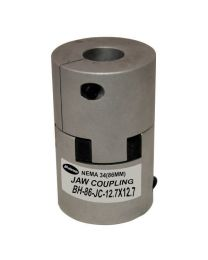 NEMA 34(86MM) JAW COUPLING BH86-JC-12.7X12.7