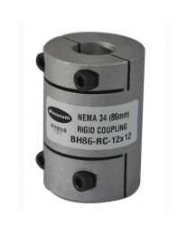 NEMA 34(86MM-S) RIGID COUPLING BH86-RC-12X12