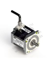 74.4 kg-cm HIGH TEMPERATURE BIPOLAR STEPPER MOTOR (4 Amp Motor)