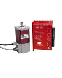 100 W MODBUS STEP SERVO INCLUDES MOTOR, ENCODER(1000 PPR), MODBUS DRIVE, CABLE AND CONNECTORS