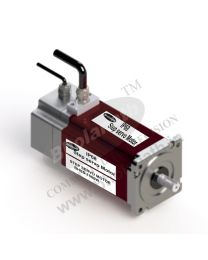 1500 W IP 68 STEP SERVO INCLUDES MOTOR, ENCODER(1000 PPR), DIGITAL DRIVE, CABLE AND CONNECTORS