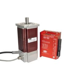 1500 W MODBUS STEP SERVO INCLUDES MOTOR, ENCODER(1000 PPR), MODBUS DRIVE, CABLE AND CONNECTORS