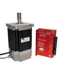 1800 W MODBUS STEP SERVO INCLUDES MOTOR, ENCODER(1000 PPR), MODBUS DRIVE, CABLE AND CONNECTORS