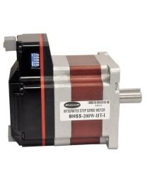200 W INTEGRATED DRIVE HIGH TORQUE STEP SERVO INCLUDES MOTOR, ENCODER(1000 PPR), DIGITAL DRIVE, CABLE AND CONNECTORS