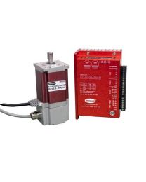 200 W MODBUS STEP SERVO INCLUDES MOTOR, ENCODER(1000 PPR), MODBUS DRIVE, CABLE AND CONNECTORS