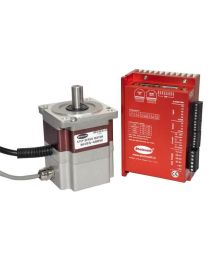 400 W MODBUS STEP SERVO INCLUDES MOTOR, ENCODER(1000 PPR), MODBUS DRIVE, CABLE AND CONNECTORS