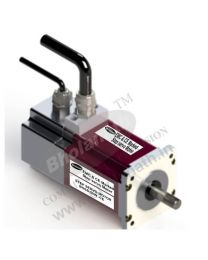50 W CE Step Servo INCLUDES MOTOR, ENCODER(1000 PPR), DIGITAL DRIVE, CABLE AND CONNECTORS