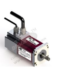 50 W IP 68 STEP SERVO INCLUDES MOTOR, ENCODER(1000 PPR), DIGITAL DRIVE, CABLE AND CONNECTORS