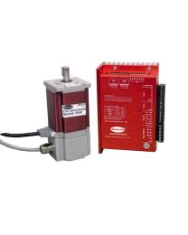 50 W MODBUS STEP SERVO INCLUDES MOTOR, ENCODER(1000 PPR), MODBUS DRIVE, CABLE AND CONNECTORS