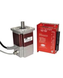 600 W MODBUS STEP SERVO INCLUDES MOTOR, ENCODER(1000 PPR), MODBUS DRIVE, CABLE AND CONNECTORS