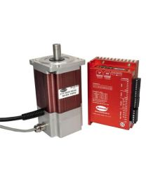 750 W MODBUS STEP SERVO INCLUDES MOTOR, ENCODER(1000 PPR), MODBUS DRIVE, CABLE AND CONNECTORS