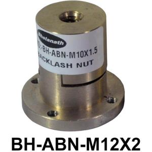 BHOLANATH ANTI BACKLASH NUT M12 X 2