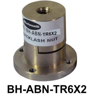 BHOLANATH ANTI BACKLASH NUT TR6 X 2
