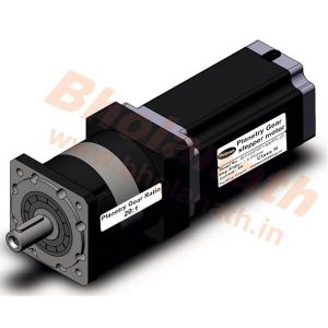 5500 kg cm BHOLANATH NEMA 42 HEAVY DUTY HIGH RPM PLANETARY GEARED STEPPER MOTORS (6.5 Amp Motor)