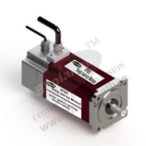 1500 W IP 65 STEP SERVO INCLUDES MOTOR, ENCODER(1000 PPR), DIGITAL DRIVE, CABLE AND CONNECTORS