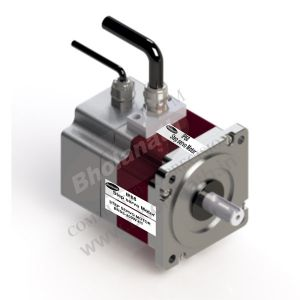 200 W IP 68 HIGH TORQUE STEP SERVO INCLUDES MOTOR, ENCODER(1000 PPR), DIGITAL DRIVE, CABLE AND CONNECTORS